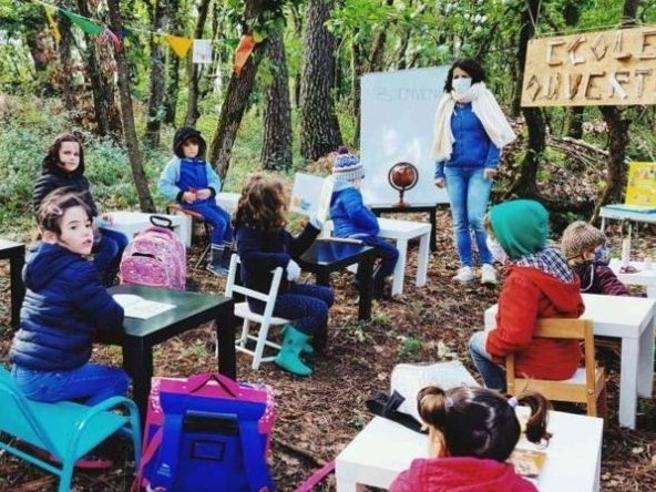 Photo of L'appello di Anna Oliverio Ferraris: scuole all'aperto per una nuova cultura ecologica