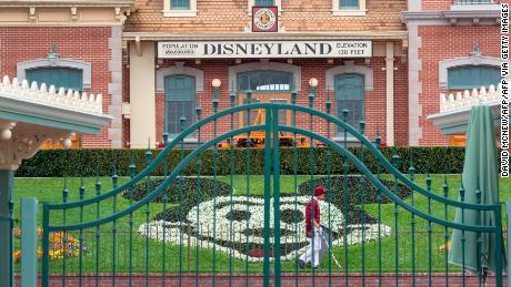 Disney faces an unknown future as coronavirus hobbles its media empire