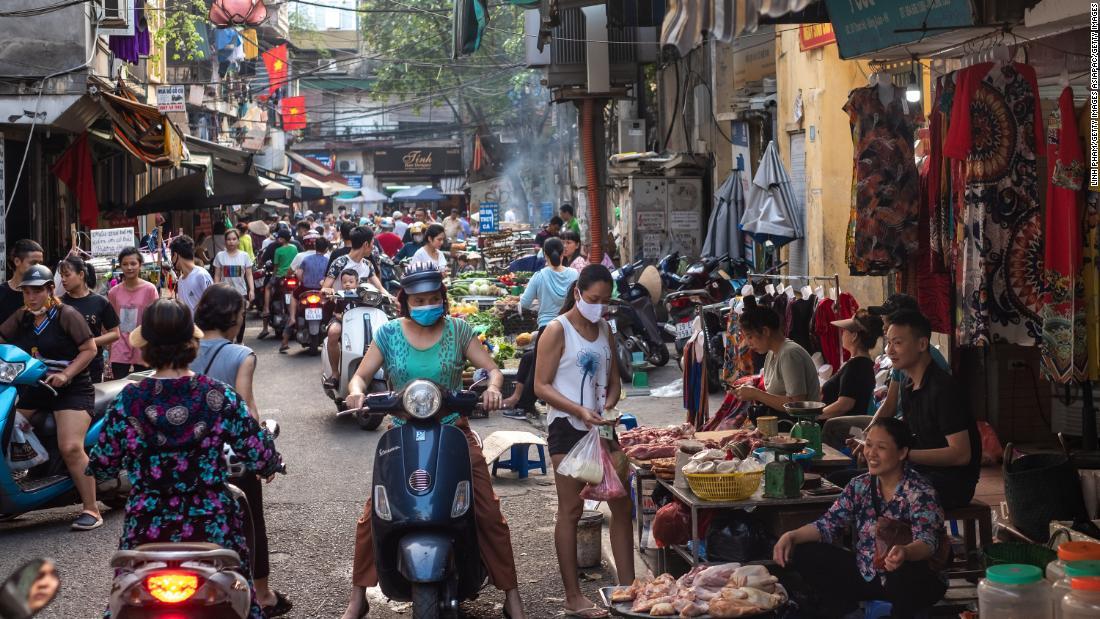 Photo of Vietnam: How this country of 95 million kept coronavirus death rate zero
