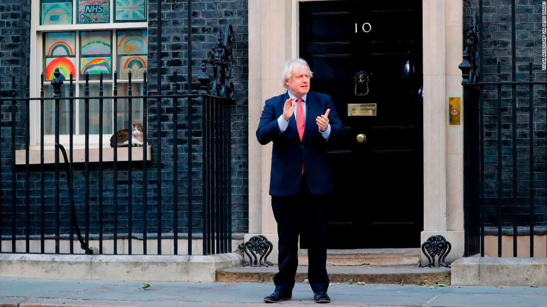 Photo of Boris Johnson's Brexit nightmare is back at the worst possible time