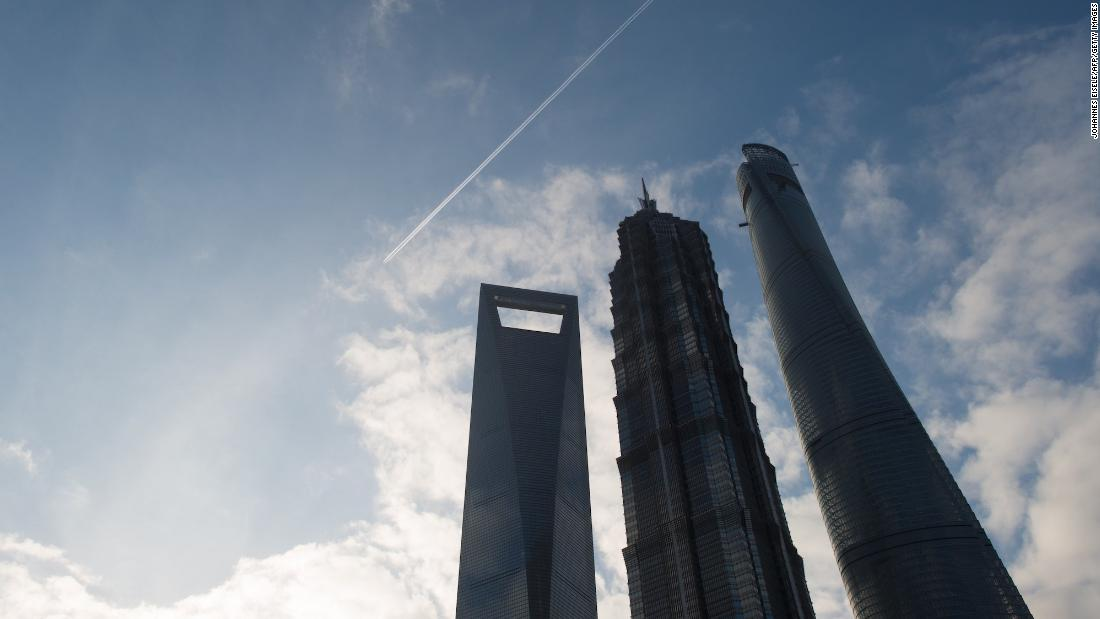 China marks a 'new era' for architecture banning skyscrapers and imitation buildings