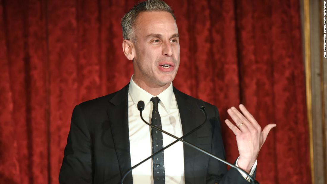 Bon Appétit chief editor Adam Rapoport brown face photo resigned after sparks of anger