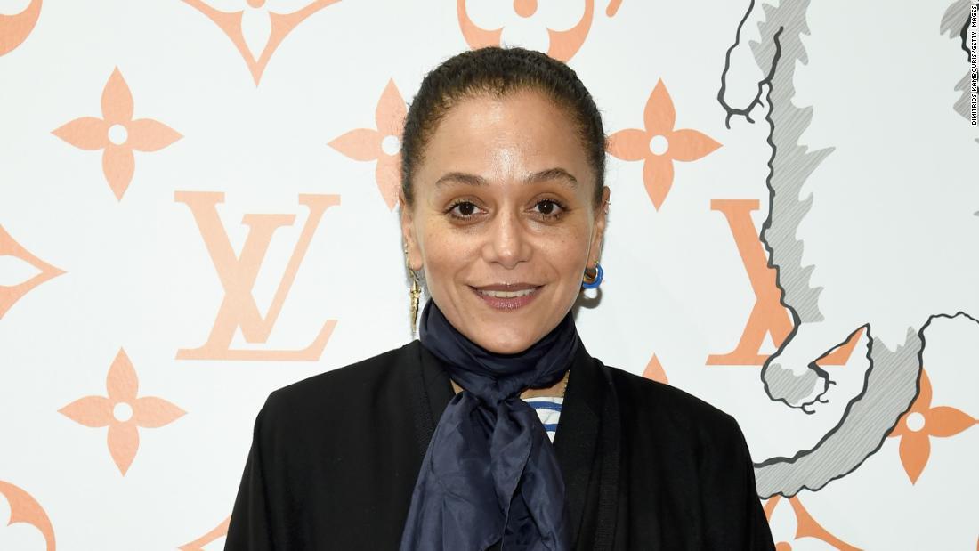 Photo of Samira Nasr appointed as Harper's Bazaar's first black editor