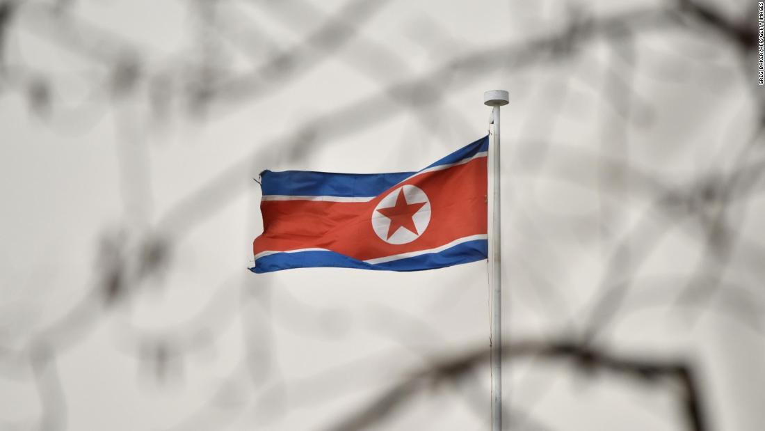 US official: Kim Jong Un images appear legitimate