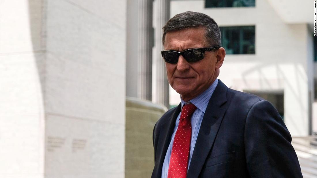 CNN legal analyst breaks down Flynn decision