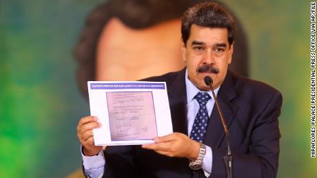 Venezuela's Maduro tightens power grip helped by coronavirus locking