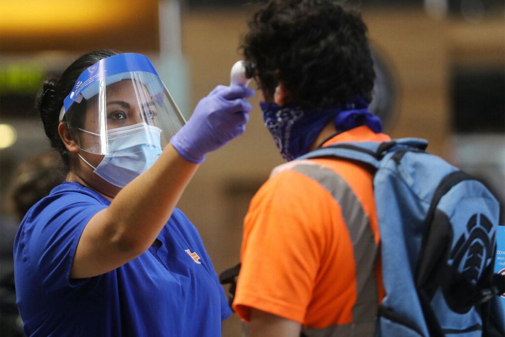 CDC added 3 new coronavirus symptoms to the list