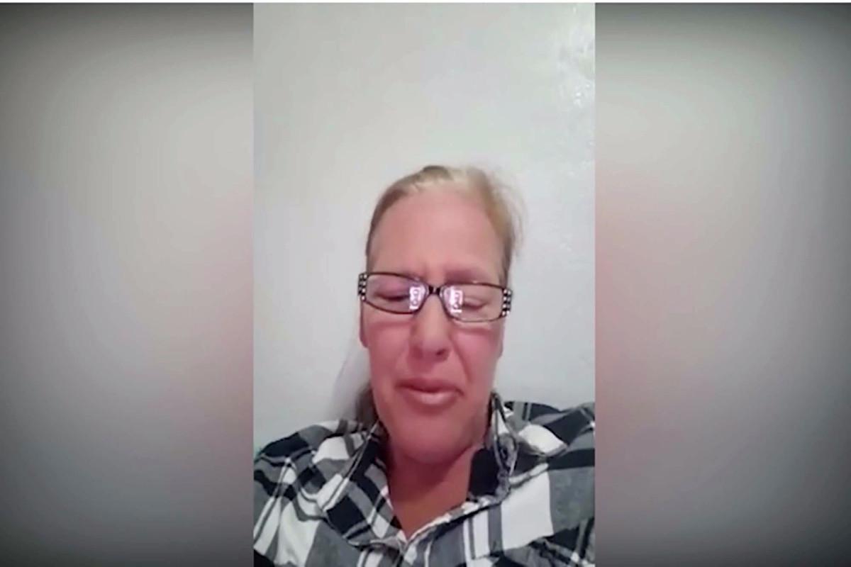 Photo of Missouri woman apologizes to BLM supporter for praising 'KKK belief'