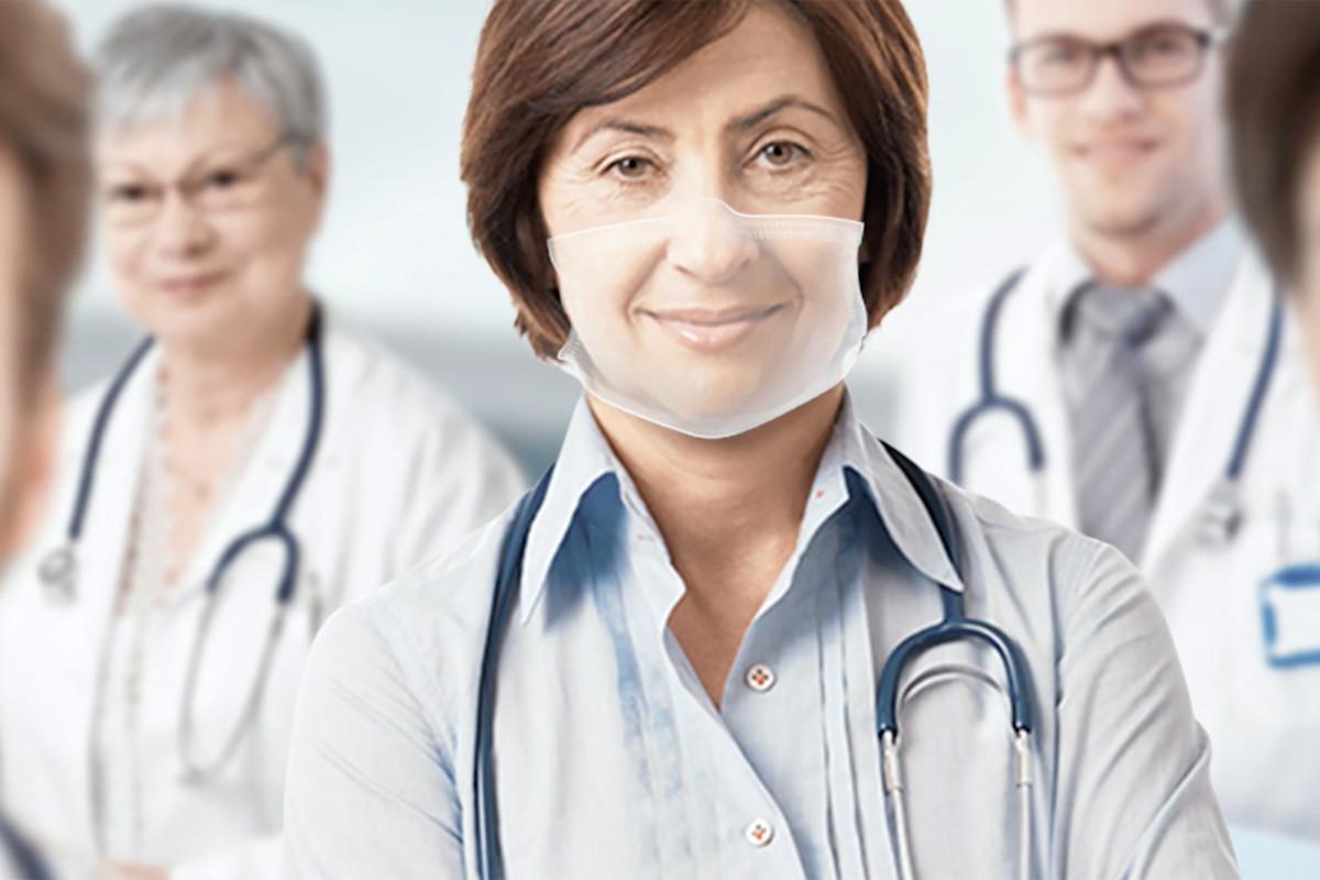 Photo of Swiss researchers develop transparent face masks