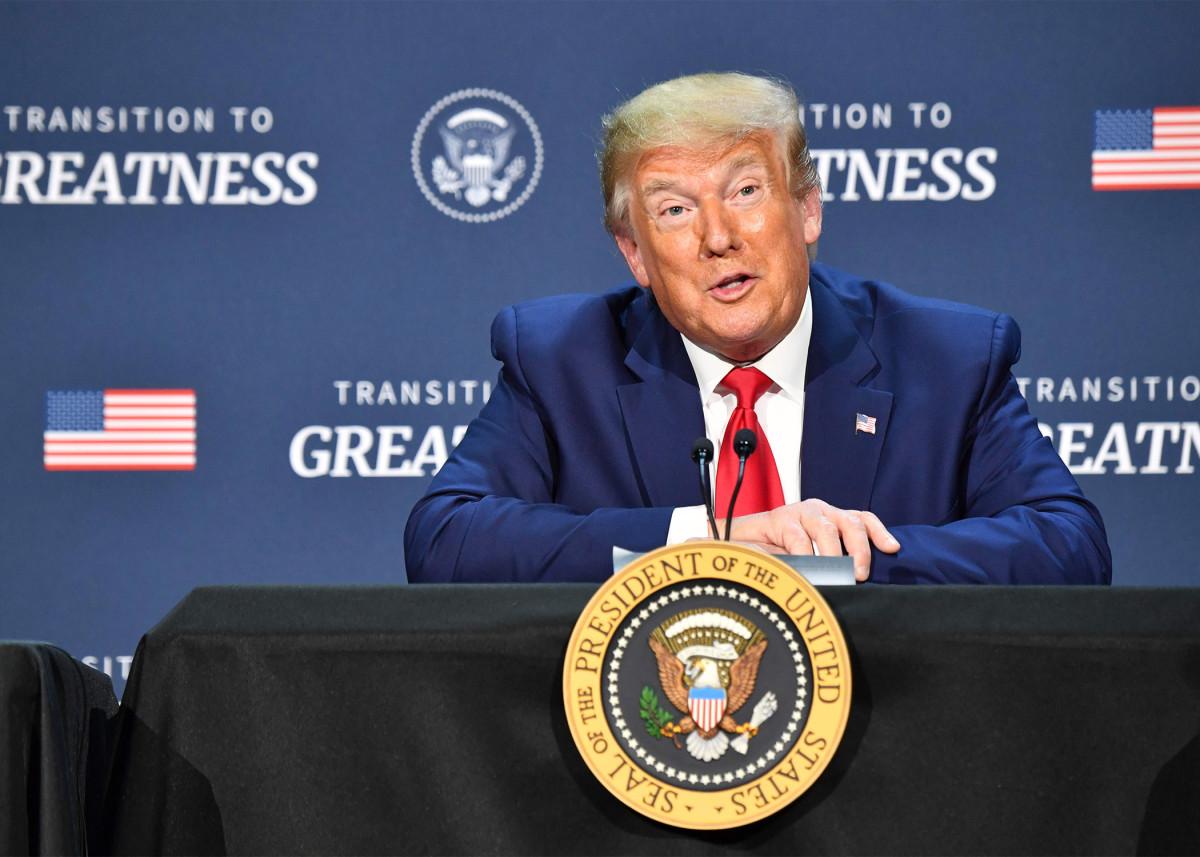Trump moves Tulsa rally to 'disrespect' to June 20