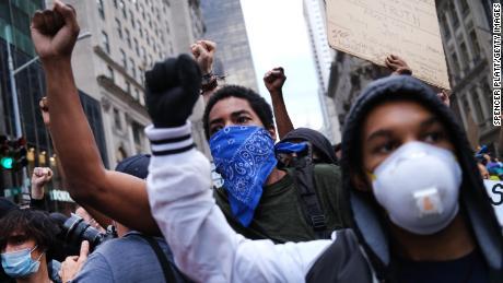 New York exits coronavirus lockdown but enters new crisis
