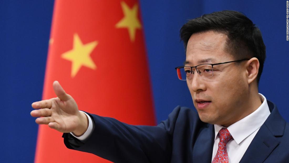 Photo of China announces retaliation measures against US media