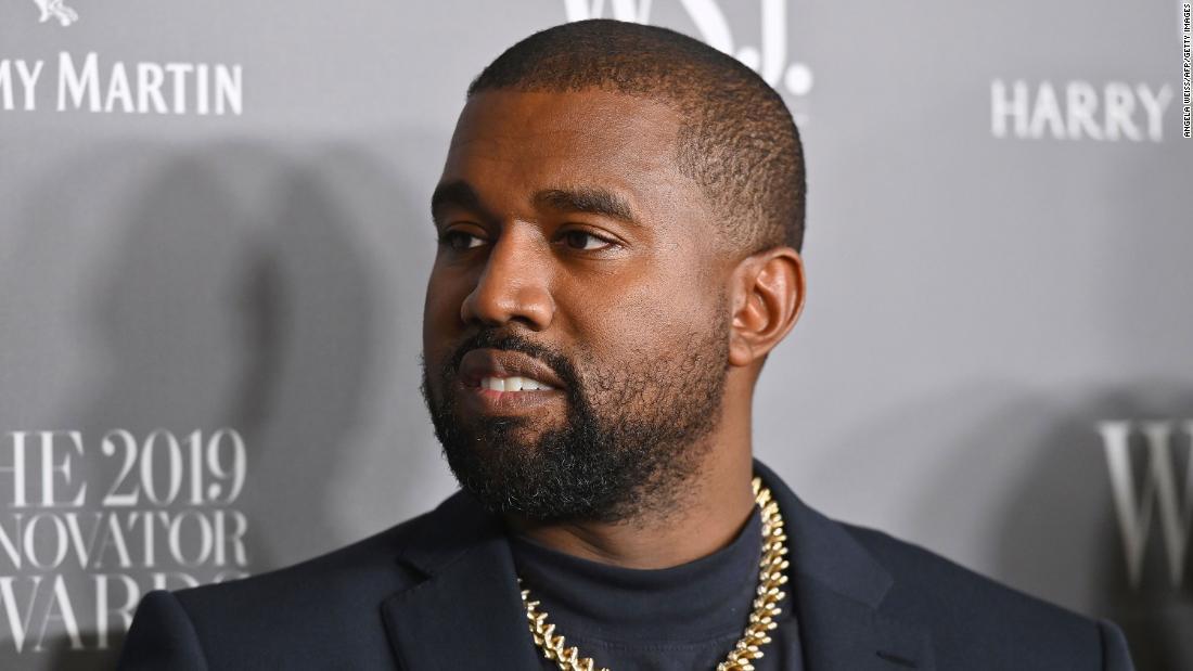 Kanye West tells Trump MAGA hat made him feel like 'Superman'
