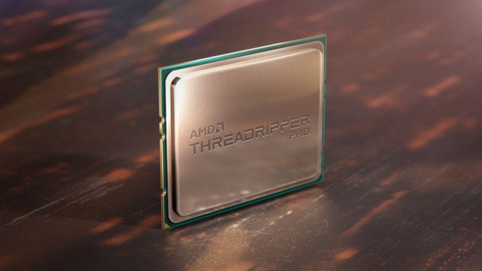 AMD Ryzen Threadripper Pro CPUs up pressure on Intel Xeon