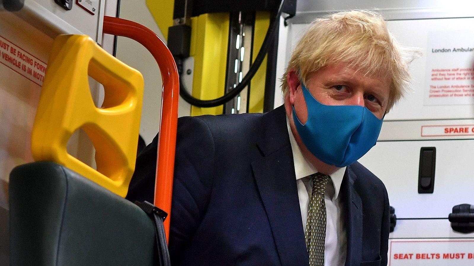 Coronavirus: Return to economic health unlikely amid lockdown uncertainty | UK News