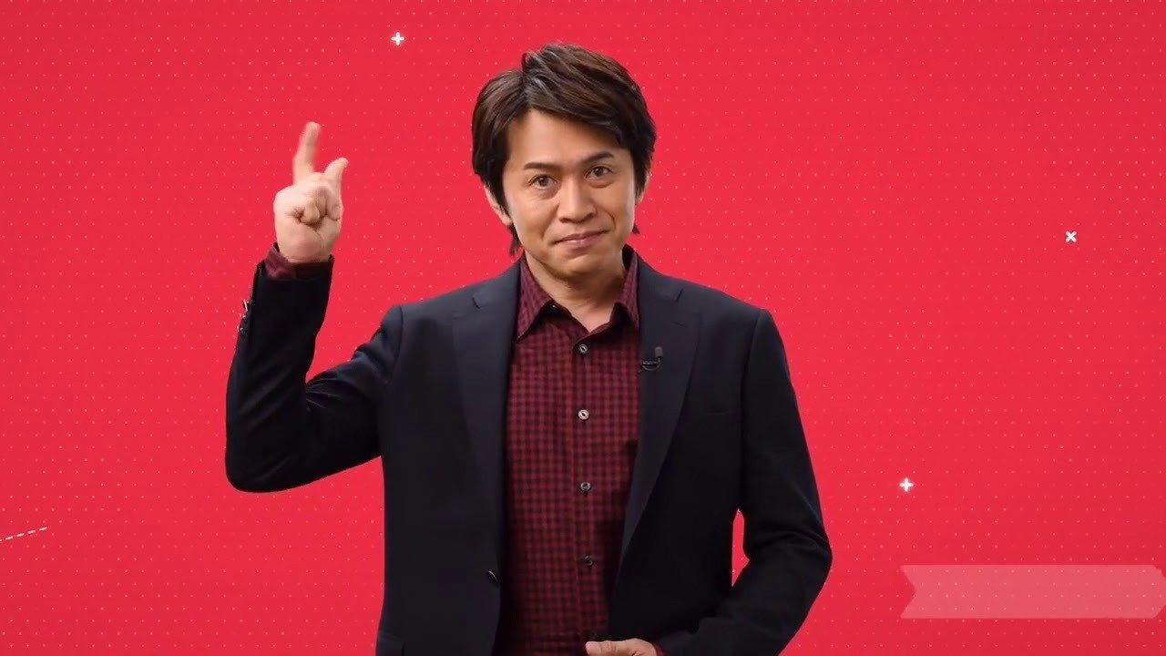 Expect More Nintendo Direct Mini: Partner Showcases Throughout 2020