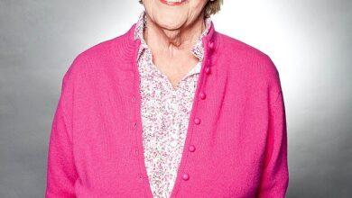 Photo of Emmerdale: Paula Tilbrook, who performed Betty Eagleton, dies at 89