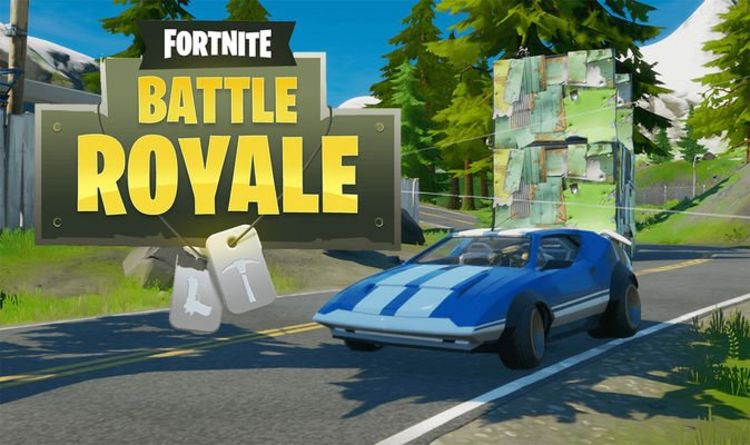 Fortnite update 13.30 latest - Next major Battle Royale patch will be a game-changer   Gaming   Entertainment