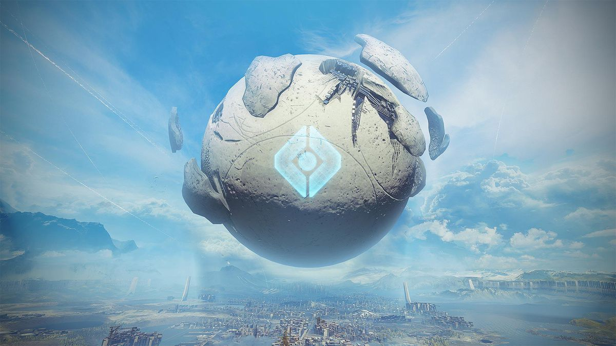 Here Is Destiny 2's Moments Of Triumph List, And The Rewards For Completion