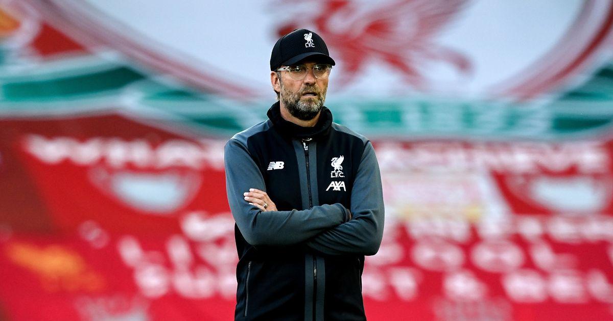 Jurgen Klopp 'asks' Liverpool top brass to make Thiago Alcantara transfer happen