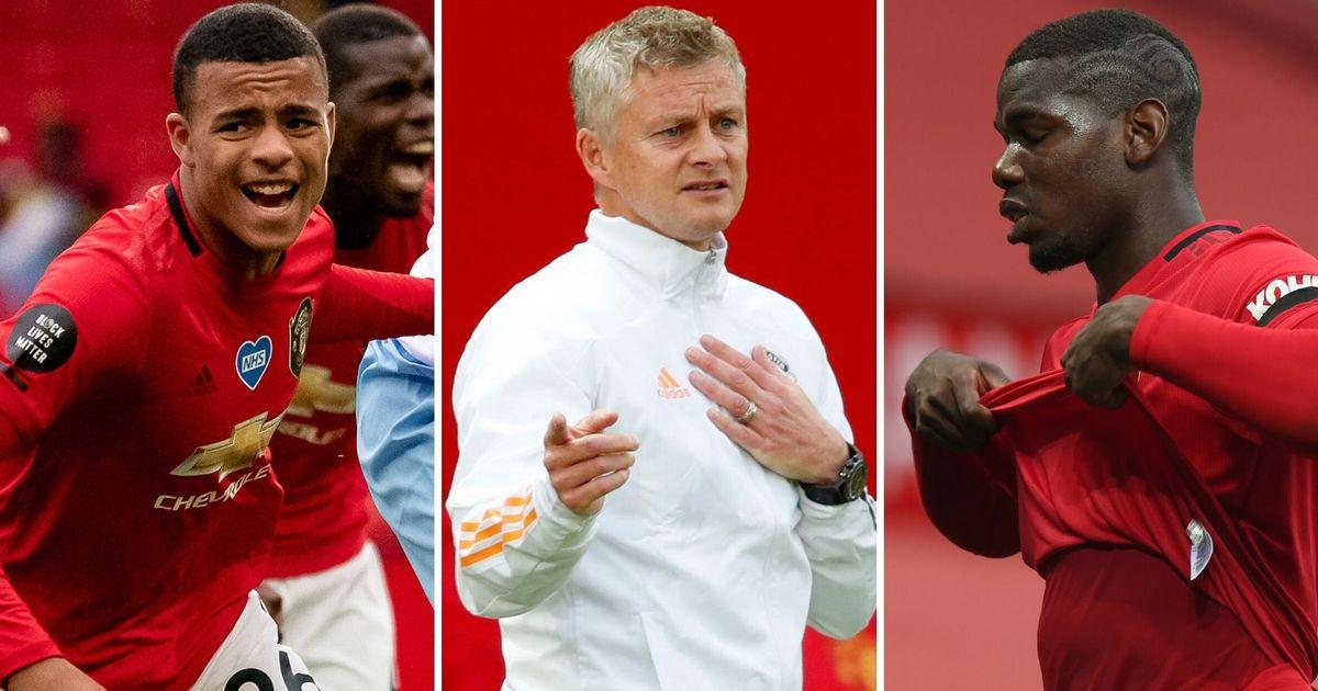 Manchester United news and transfers RECAP Man Utd vs West Ham reaction and Luke Shaw latest