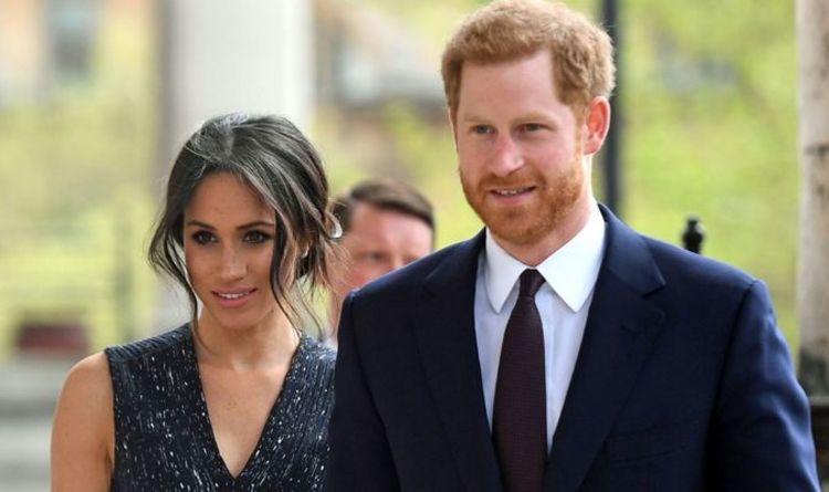 Meghan Markle and Prince Harry news: Commonwealth caller admits to feeling 'uncomfortable' | Royal | News