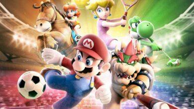 Photo of Nintendo Registers New 'Mario Sports' Trademark