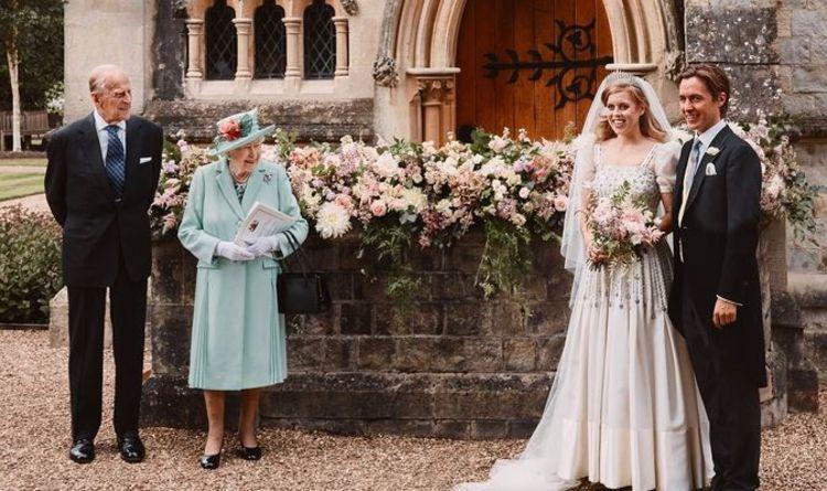 Princess Beatrice wedding: Fans gutted as Sarah Ferguson keeps ceremony quiet   Royal   News