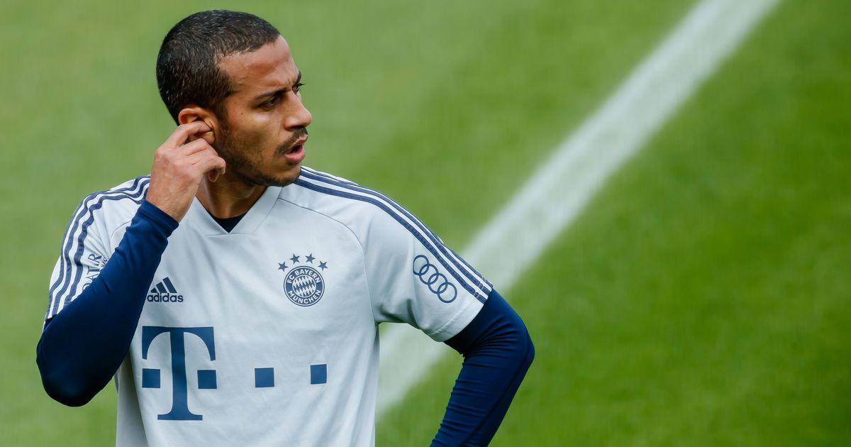 Thiago Alcantara 'agreement', Xherdan Shaqiri claim and other Liverpool transfer rumours rated