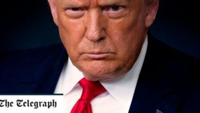 Photo of US suffers historic slump as Covid-19 devastates economic climate – live updates