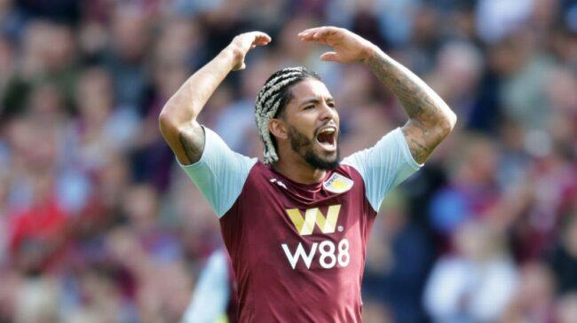 '100% staying' - Douglas Luiz sends Aston Villa fans wild amid Man City buy-back claims