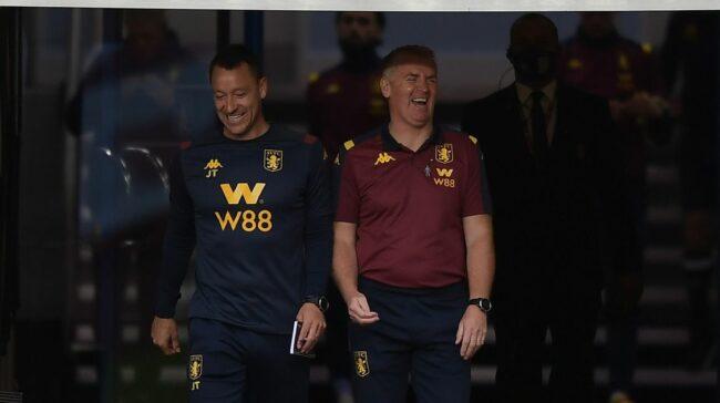 Aston Villa make Tammy Abraham transfer decision as £10m bid for Arsenal star 'prepared'