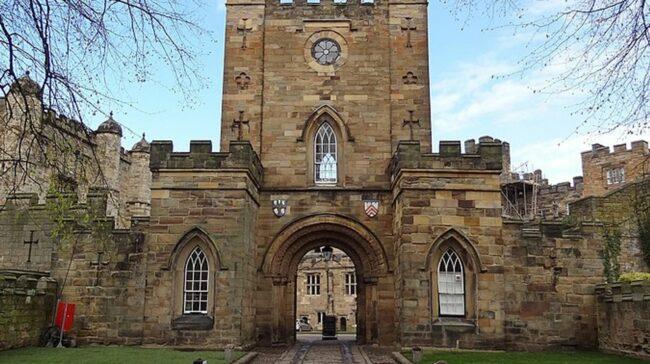 Durham University. Pic: Bryan Pready