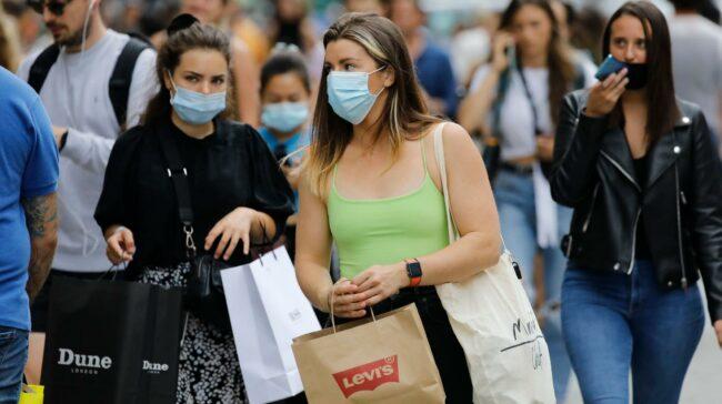 Coronavirus UK update live: Latest news as Birmingham at risk of local lockdown