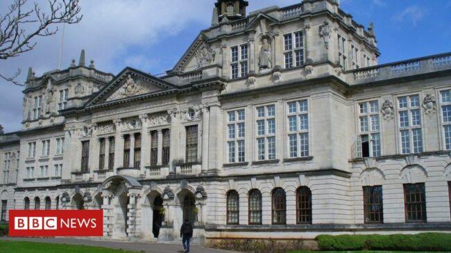 Coronavirus testing service set up by Cardiff University