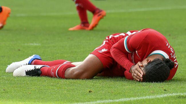 Liverpool analysis - Virgil van Dijk prompts transfer question as Klopp could make big changes