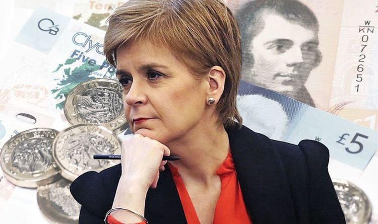Nicola Sturgeon latest news: SNP's Scotland independence case DISMANTLED by experts   Politics   News