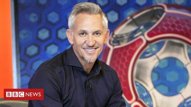 BBC star pay: Gary Lineker cuts salary as Joe Ball joins list