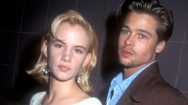Details of Brad Pitt's initiation into science were leaked as former members spoke