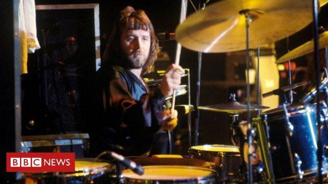 Lee Carlslake: Former Ozzy Osborne and Uriah hip drummer dies at 73