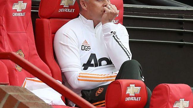 Manchester United Academy could justify Ole Gunnar Salzcazar's move - Tyrone Marshall