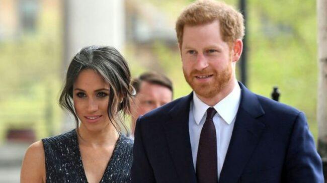Meghan Merkel News: Sussex Duchess and Prince Harry's neighbors 'super upset' |  Royal |  News
