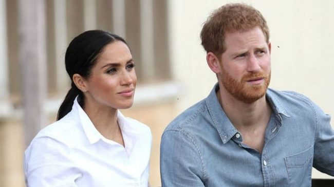 Prince Harry News: The Duke of Sussex in Los Angeles claims misery Royal author | Royal | News