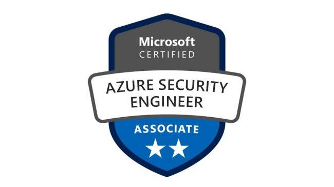 AZ-500-Microsoft-Certified-Azure-Security-Engineer-Associate