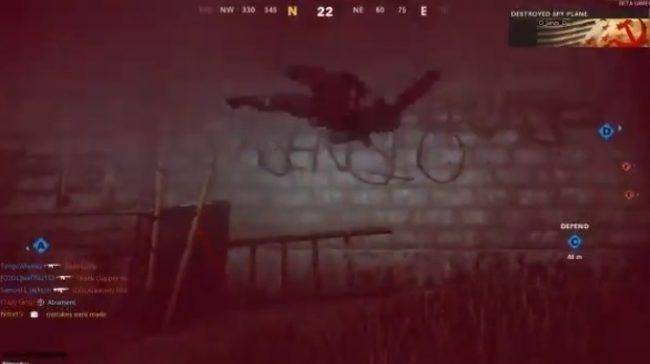 Black Ops Cold War beta players resort to suicide again • Eurogamenet