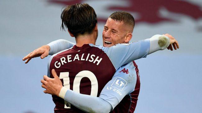 'I'm already nervous' - Aston Villa send Chelsea transfer demand after Liverpool
